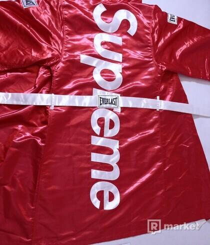Supreme x Everlast Boxing Robe