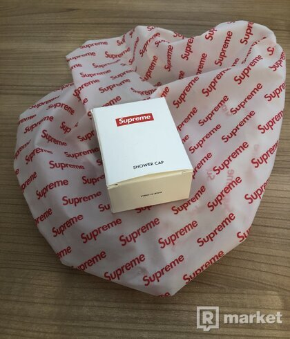 Supreme Shower Cap