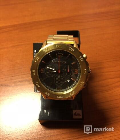 Quiksilver hodinky