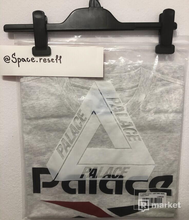 Palace Reebok P-Bok T-Shirt