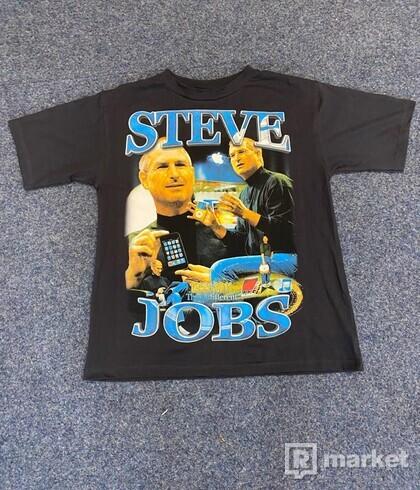 Marino Morwood Steve Jobs Tee