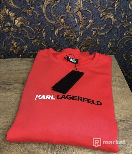 Karl Lagerfeld mikina