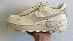 Nike air force coconut