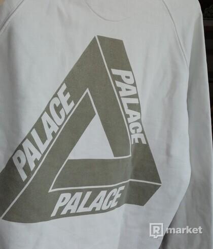 Palace og triferg crewneck reflective