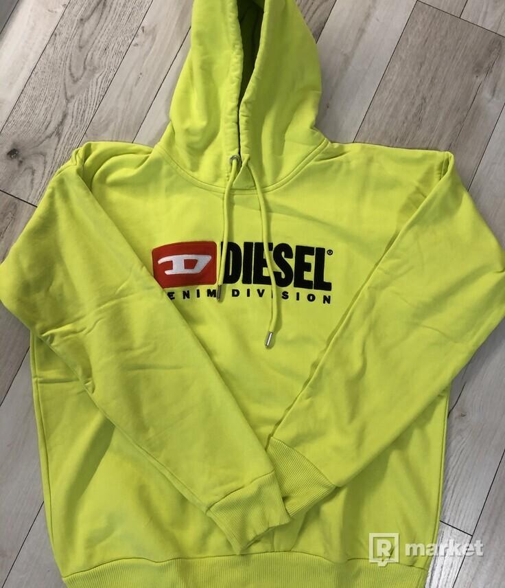 Diesel 1Pack/4ks