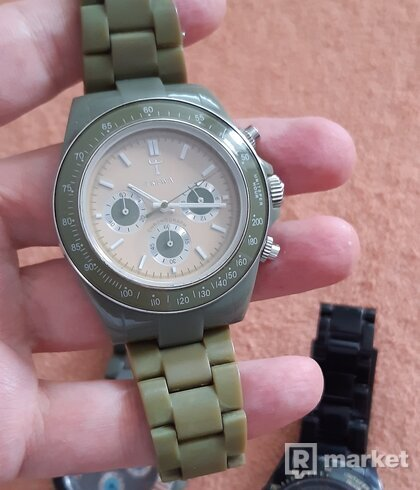 TRIWA - uni hodinky - 2ks