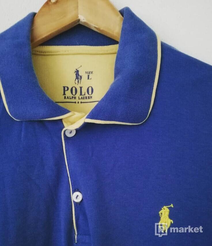 Polo by Ralph Lauren polo tričko