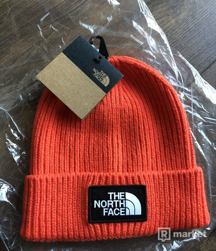 The north face beanie DS