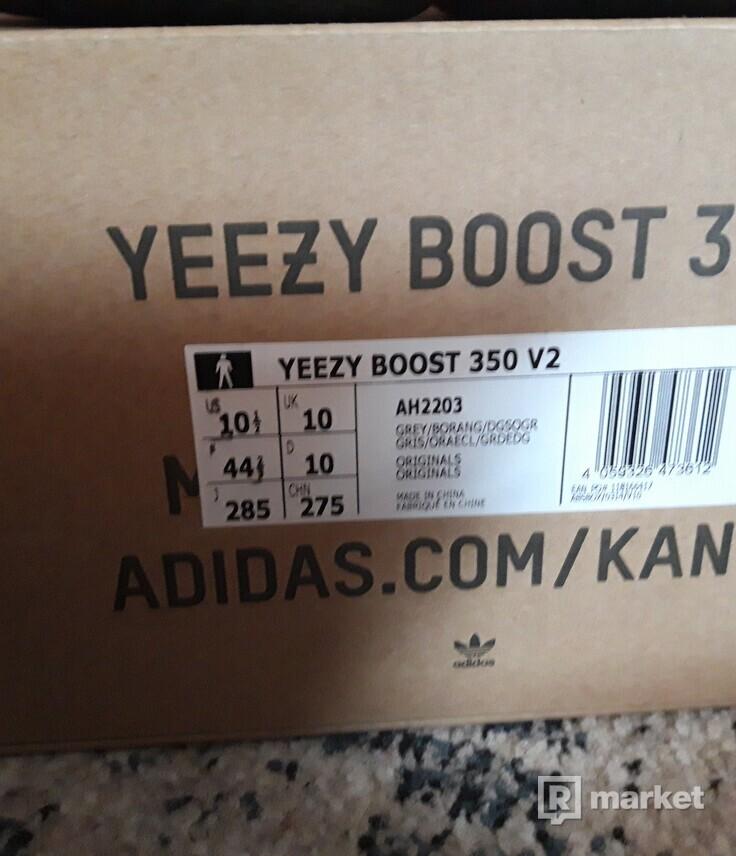 Yeezy 350 beluga 2.0