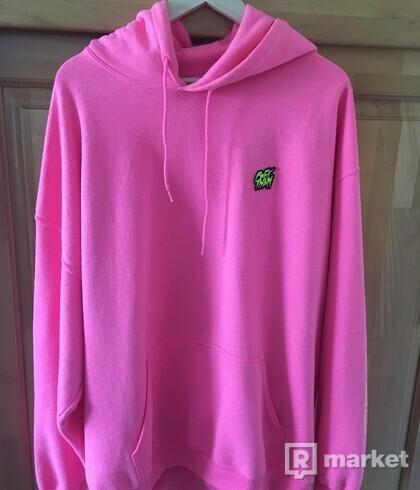 Fck them hoodie