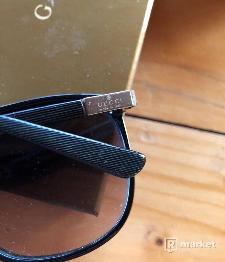 Predám okuliare GUCCI GG1640/S 29AED 62x12 ONE SIZE