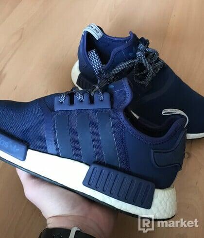 Adidas NMD Blue - vel. 43 1/3