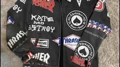 sup x trasher jacket fw16