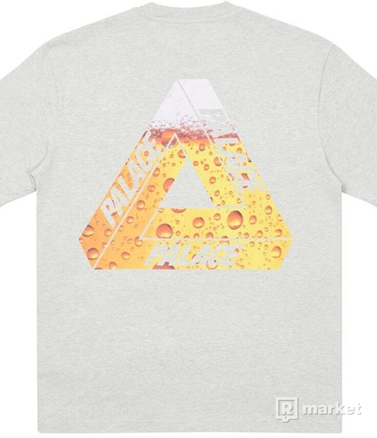 Palace Tri-Lager Tee