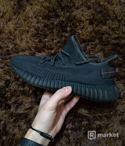 Yeezy boost 350 Black