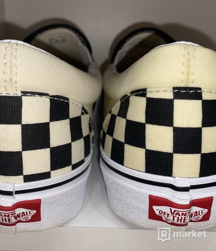Vans Classic slip on