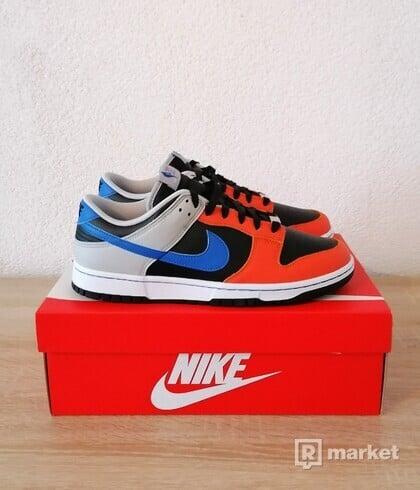 Nike Dunk Low Knicks