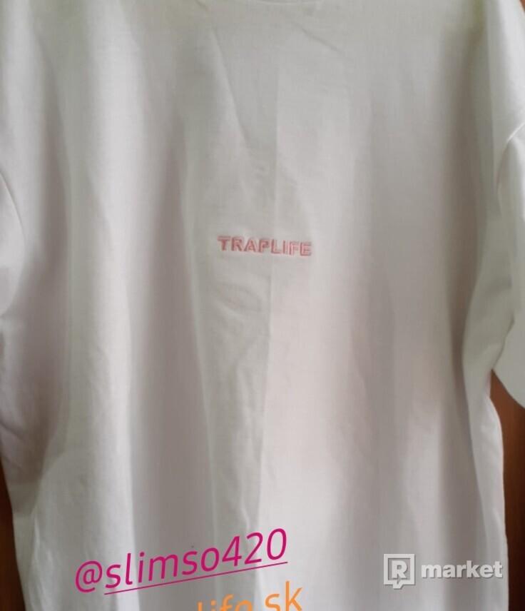 TRAPLIFE valentínske tričko
