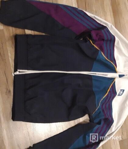 Adidas vintage bunda 10/10