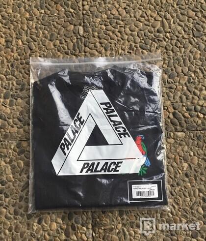 Palace Parrot  T-Shirt Black