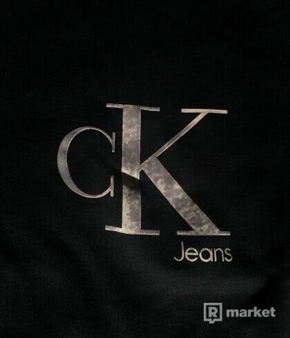 CK crewneck