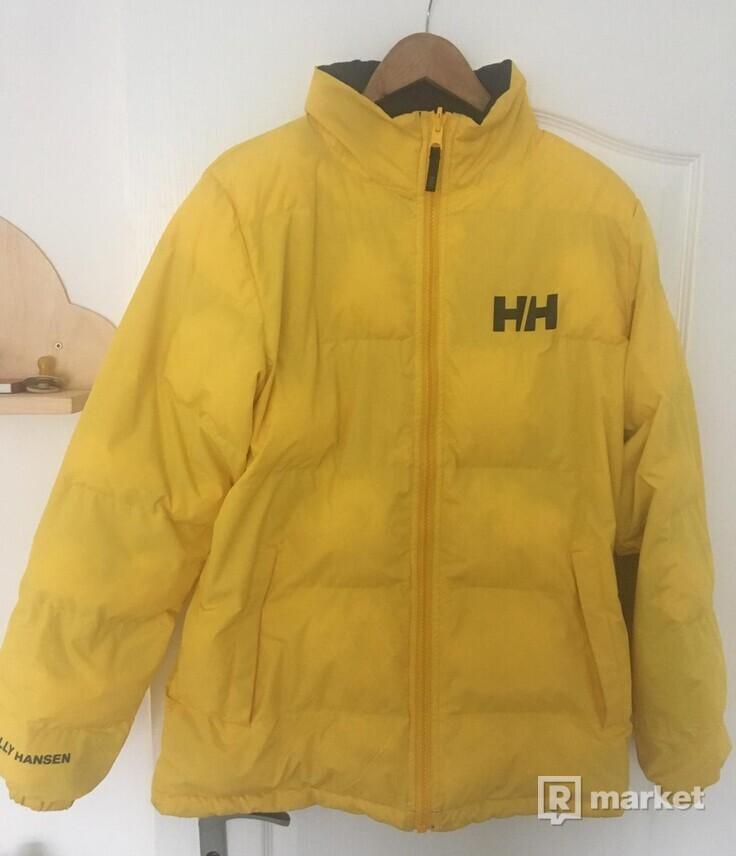Zimní bunda Helly Hansen