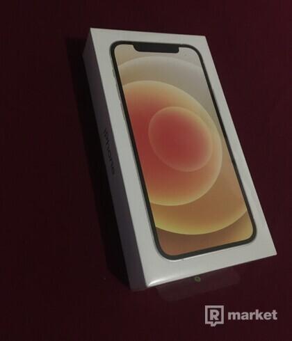 Iphone 12 , 128 GB