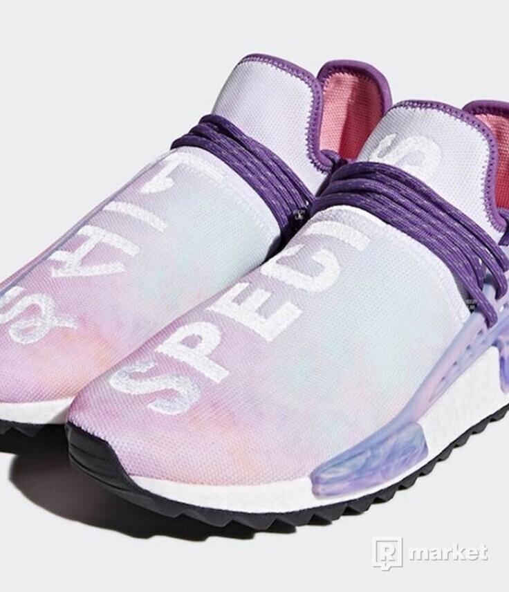 Adidas nmd hu Pink glow