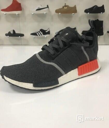 Adidas NMD R1 Solid Grey