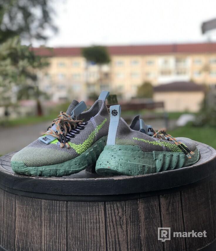 Nike Space Hippie 01