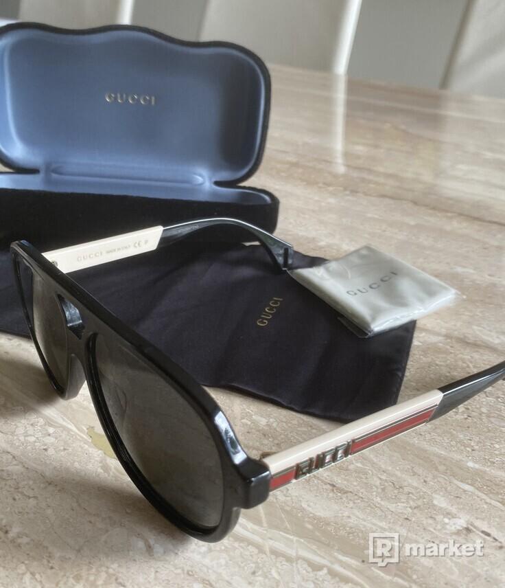 Gucci okuliare sunglasses