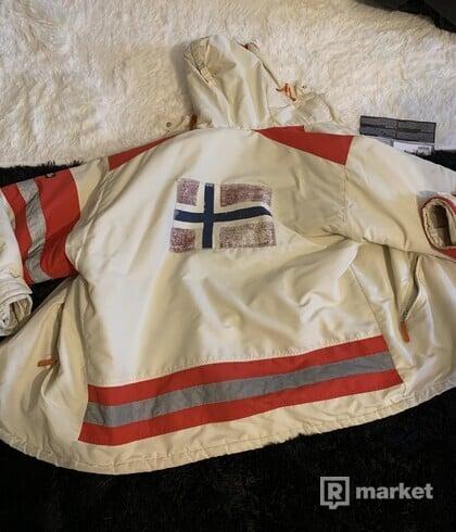 Napapijri vintage bunda