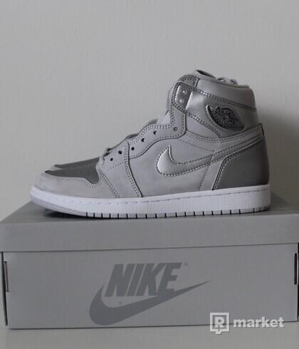 Jordan 1 Japan Neutral Grey