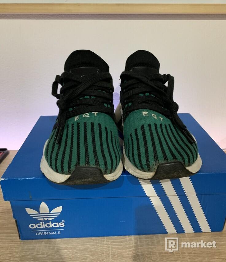 Adidas EQT Support MID x PK
