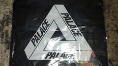 Palace Tri Bury Tee