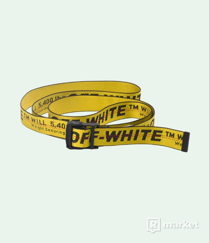 Off white opasok/belt