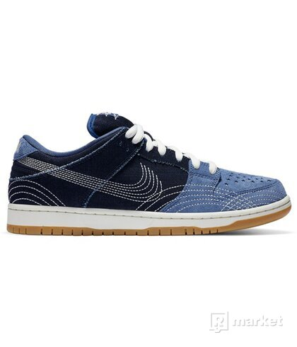 Nike SB Dunk Low Sashiko [42]