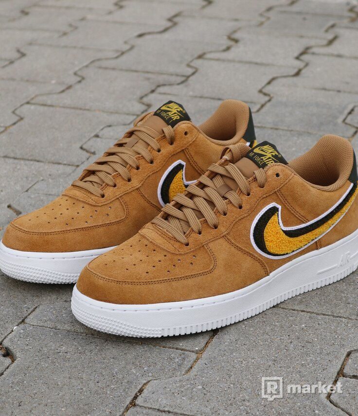 Air Force 1 '07 LV8 'Muted Bronze' - vel. 44.5