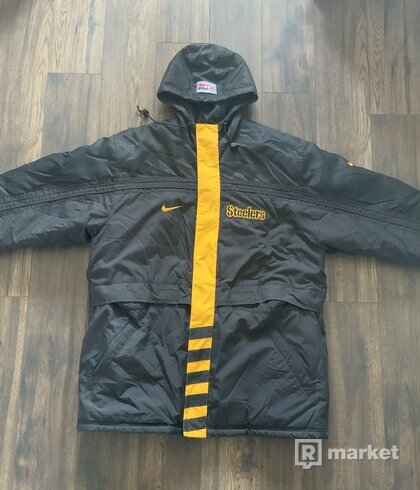 NIKE STEELERS BUNDA
