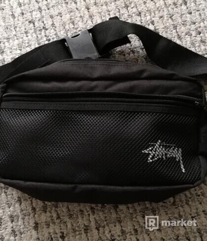Stussy waist/shoulder bag