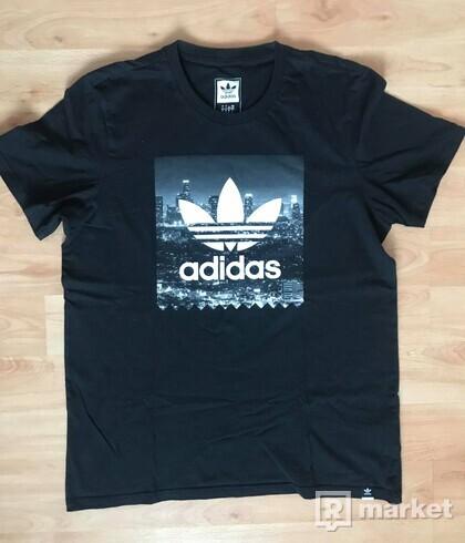 Pánske tričko Adidas