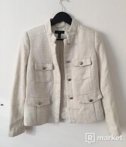 Sáčko/kabátik