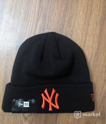 New Era NY Yankees ciapka