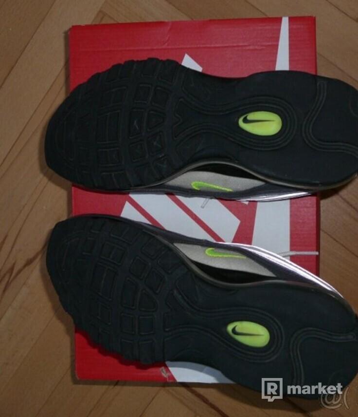 """Nike Air max 97 ,,neon"""""""