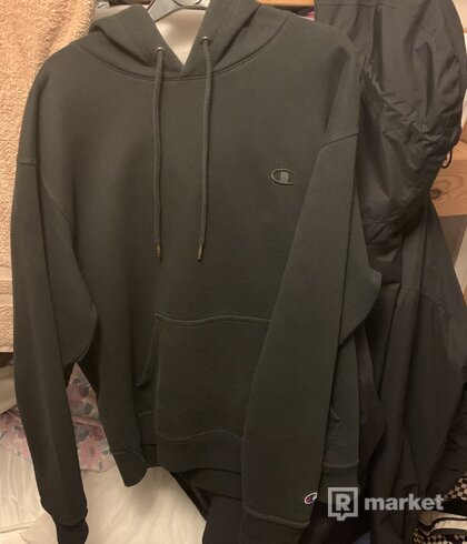 Basic champion hoodie