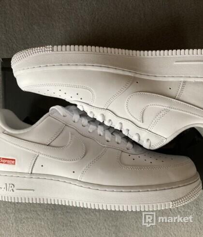 Supreme Nike Air Force