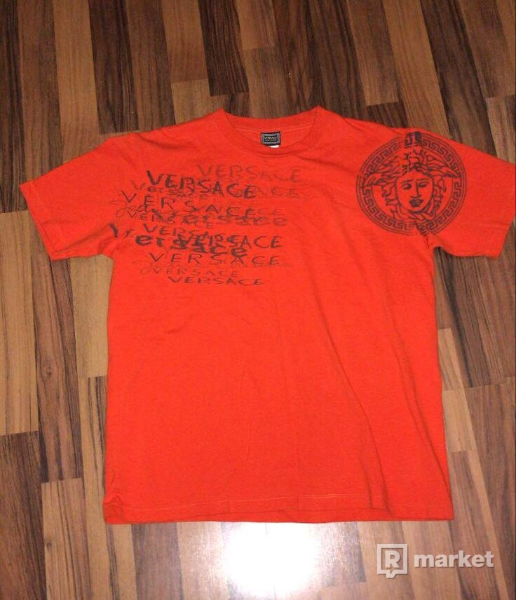 Versace Jeans Couture tee