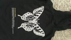Butterfly effect hoodie