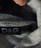 Dolce & Gabbana košeľa