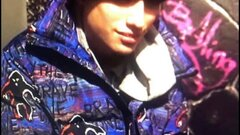 Diesel Jacket (Samey)